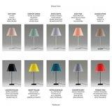 Luceplan Costanza tafellamp aan/uit_