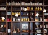Serien Elane table long - showroommodel_