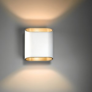 Modular Trapz LED < 500 lm