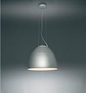 Artemide Nur - light aluminium